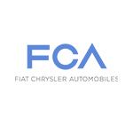 FCA logo for LIFE Green Vulcan